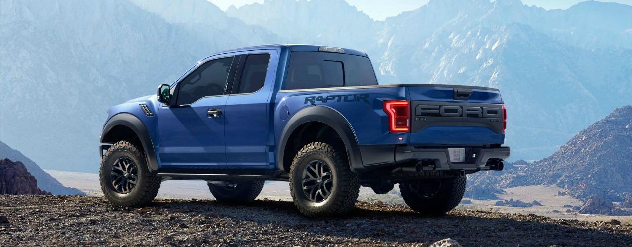 Ford 150 Raptor